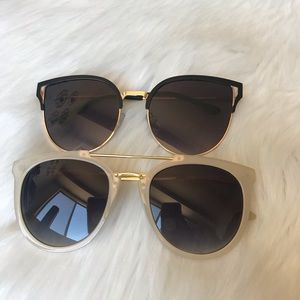 Duo sunglasses bundle
